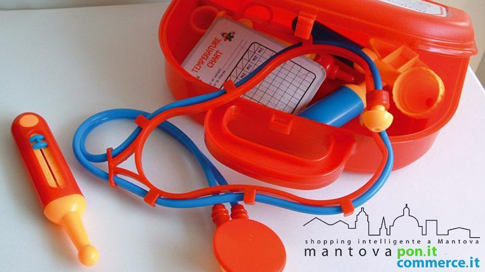 Corso di primo soccorso pediatrico su